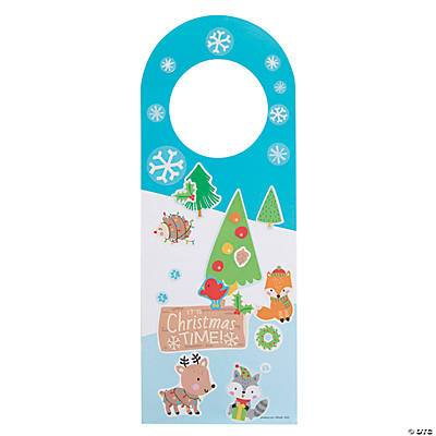 Crafty Christmas Countdown Craft Box Ages- 5-7- Curiosity-Box-Craft-and-Educational-Boxes-Kids-Monthly-Subscription-Box
