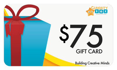 Curiosity Box Kids Digital Gift Card- Curiosity-Box-Craft-and-Educational-Boxes-Kids-Monthly-Subscription-Box