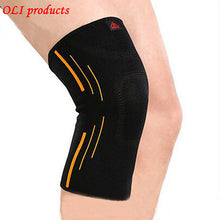 Breathable Elastic Knee Support