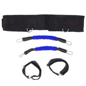 Strength Training Rope with belt