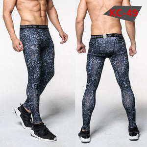 New Camouflage Compression Crossfit Workout Top
