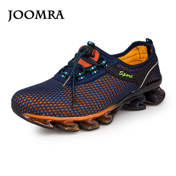 Unique Shockproof Running Shoes