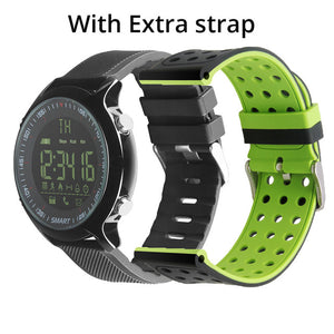 Trendy Smart Watch with Calendar and Bluetooth