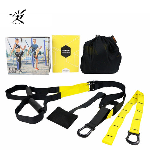 Crossfit Training Equipment