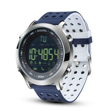 Waterproof Smart Watch with Sleeping Tracker for Android