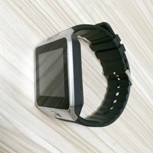 Business Style Smart Watch with Bluetooth for Android and IOS