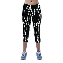 Summer Style Crossfit Bodybuilding Compression Tights