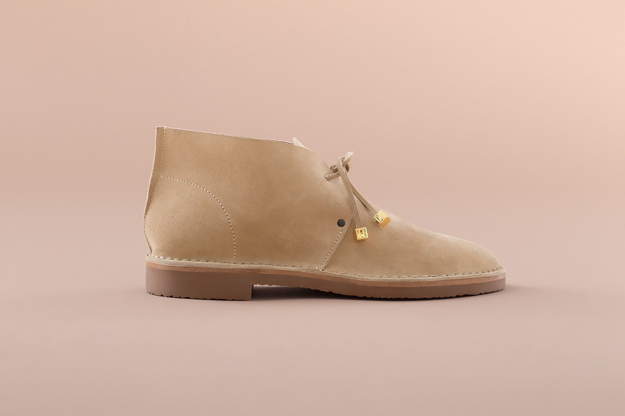 Arabia Suede Sand