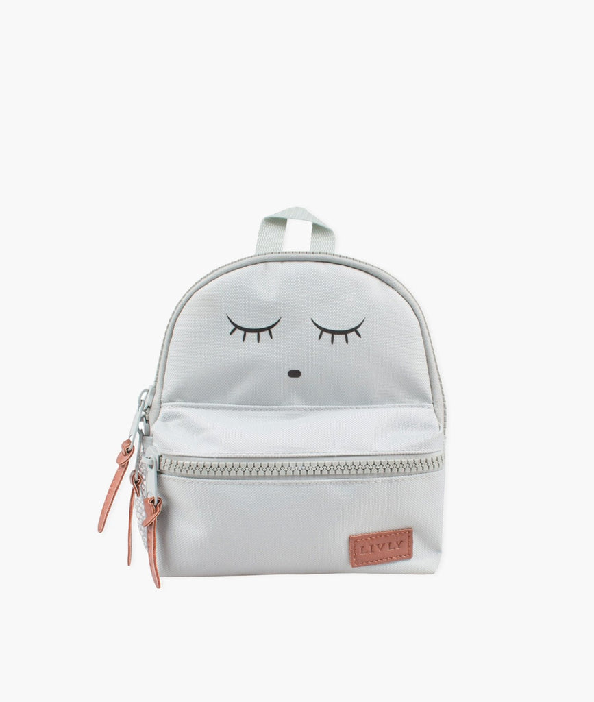 MINI SLEEPING CUTIE BACKPACK