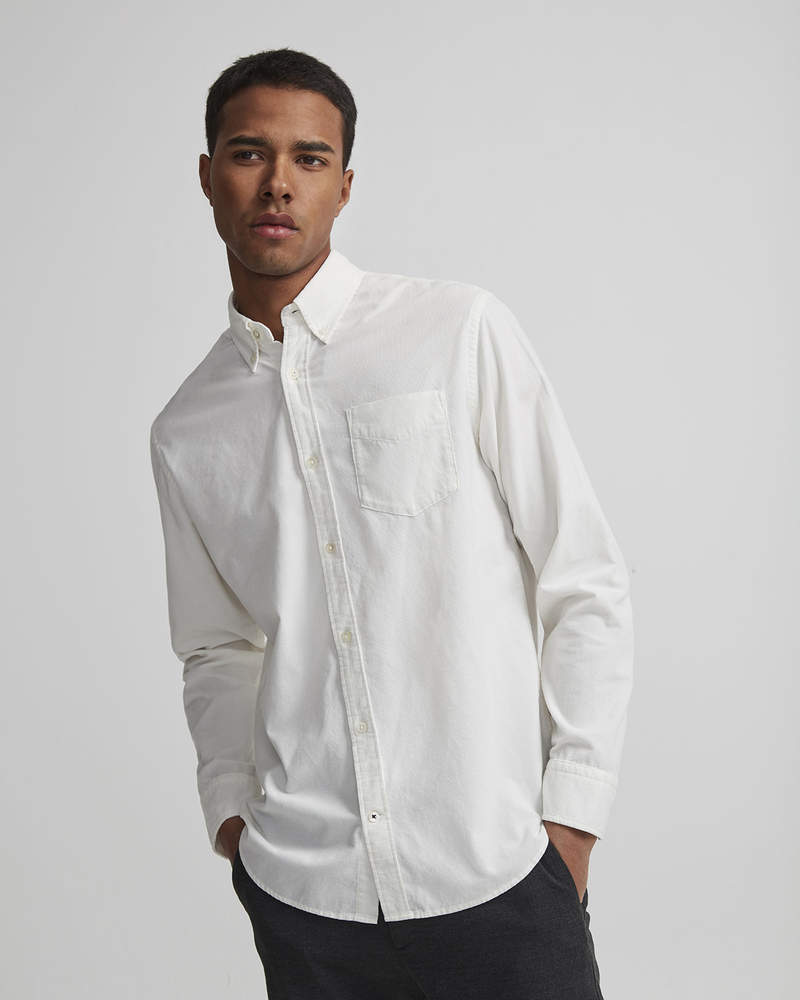 LEVON BD 5723 CURODORY SHIRT - HoneyMustard