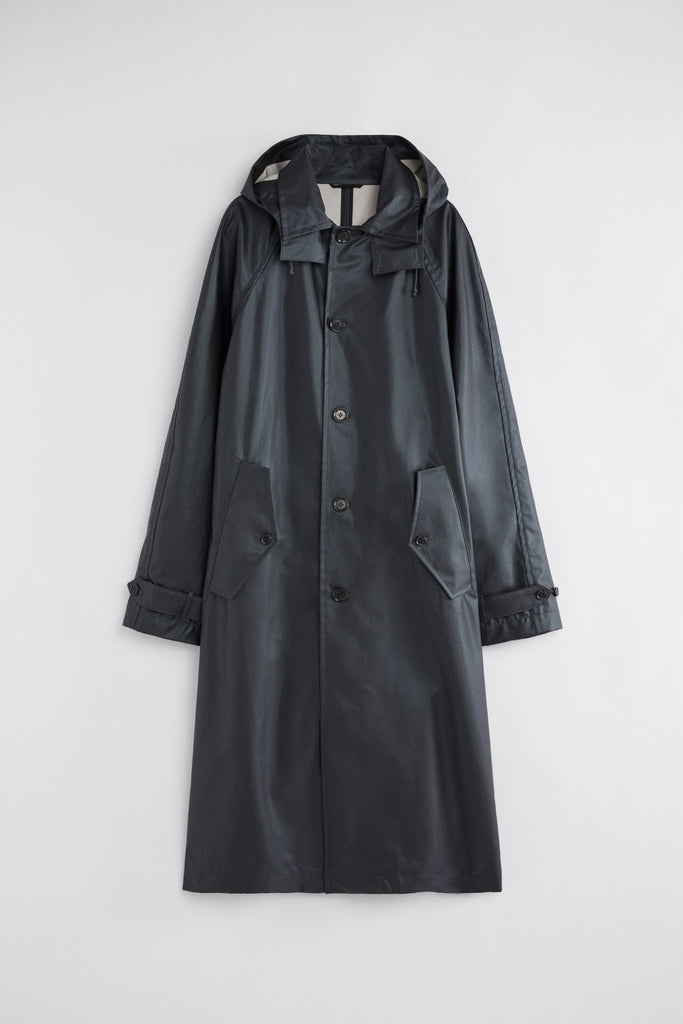 WINDSOR RAIN COAT