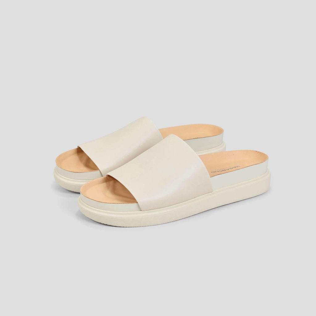 ERIN SANDALS 4932-001-02 - HoneyMustard