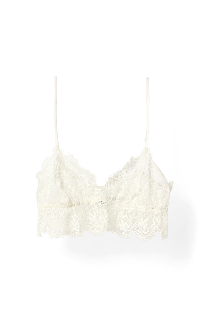 MONTMARTRE BRA - HoneyMustard