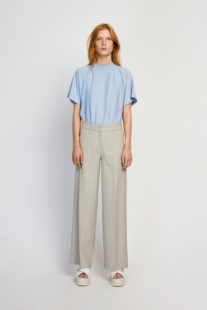 CLEA PANTS - HoneyMustard