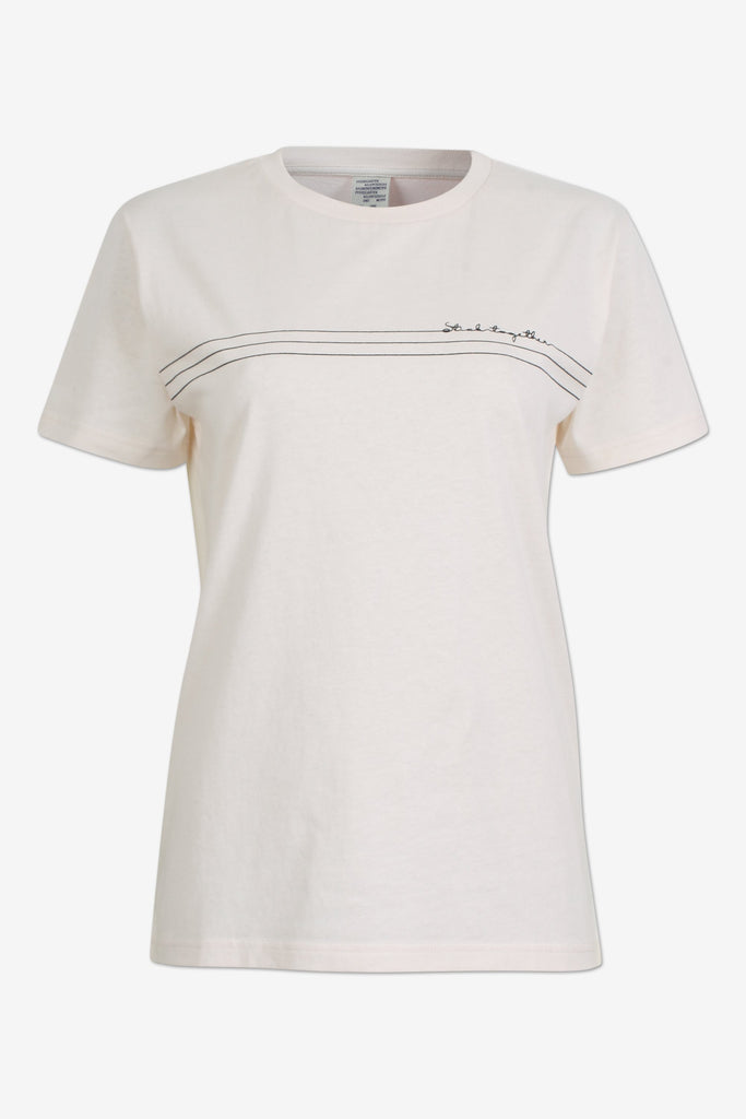 JOLEE T-SHIRT - HoneyMustard