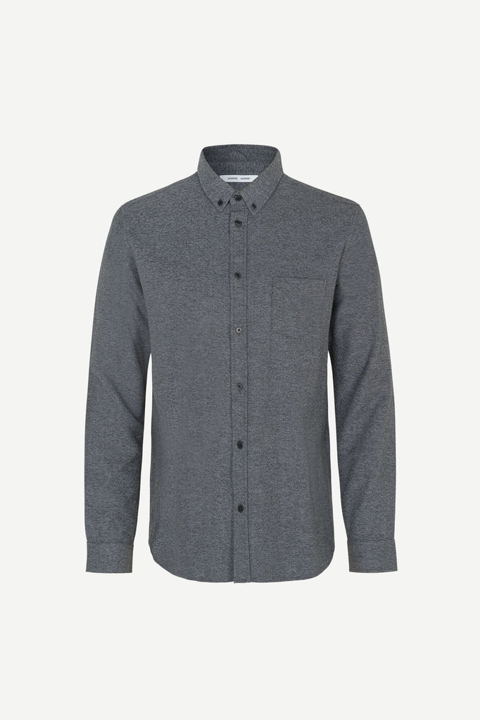 LIAM BA SHIRT 11245 - HoneyMustard