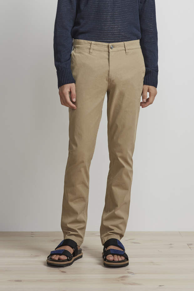 MARCO 1400 CLASSIC CHINO - HoneyMustard