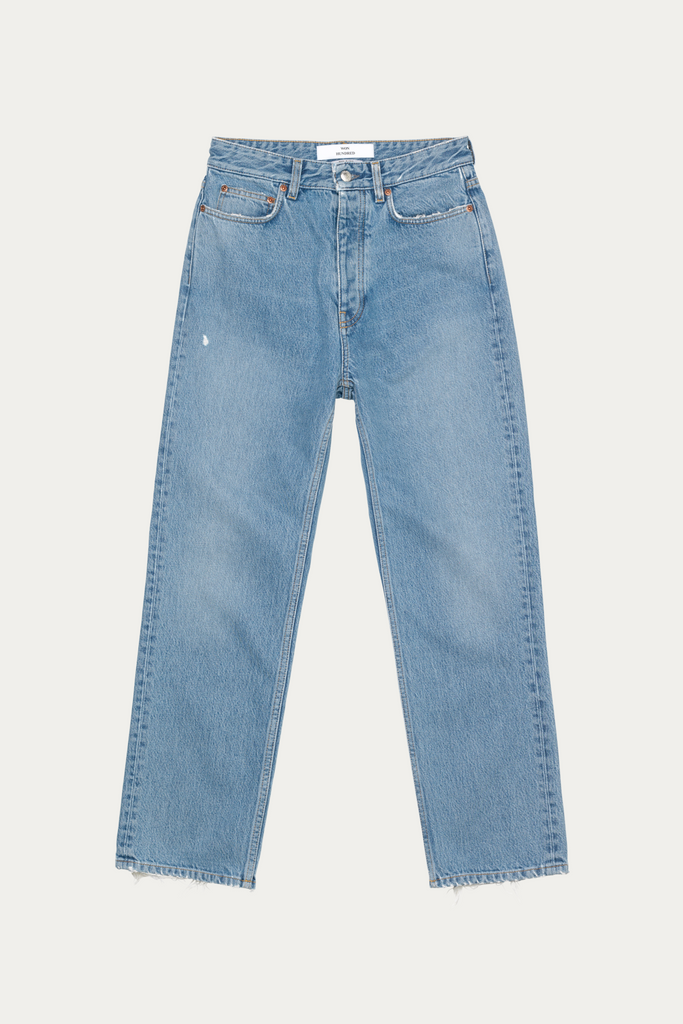 PEARL JEANS - WASH FOUR - HoneyMustard