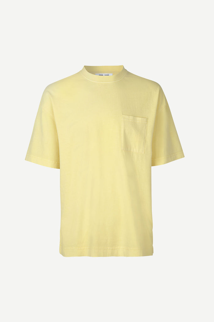 RATAN T-SHIRT 9914 - HoneyMustard