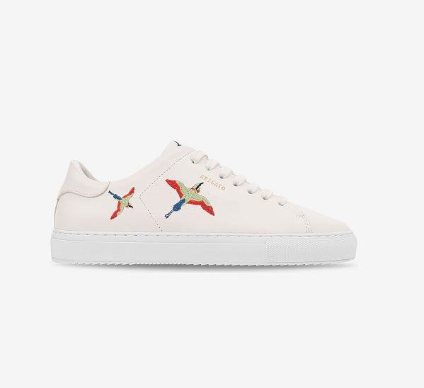 CLEAN 90 BIRD Sneaker WMN - HoneyMustard