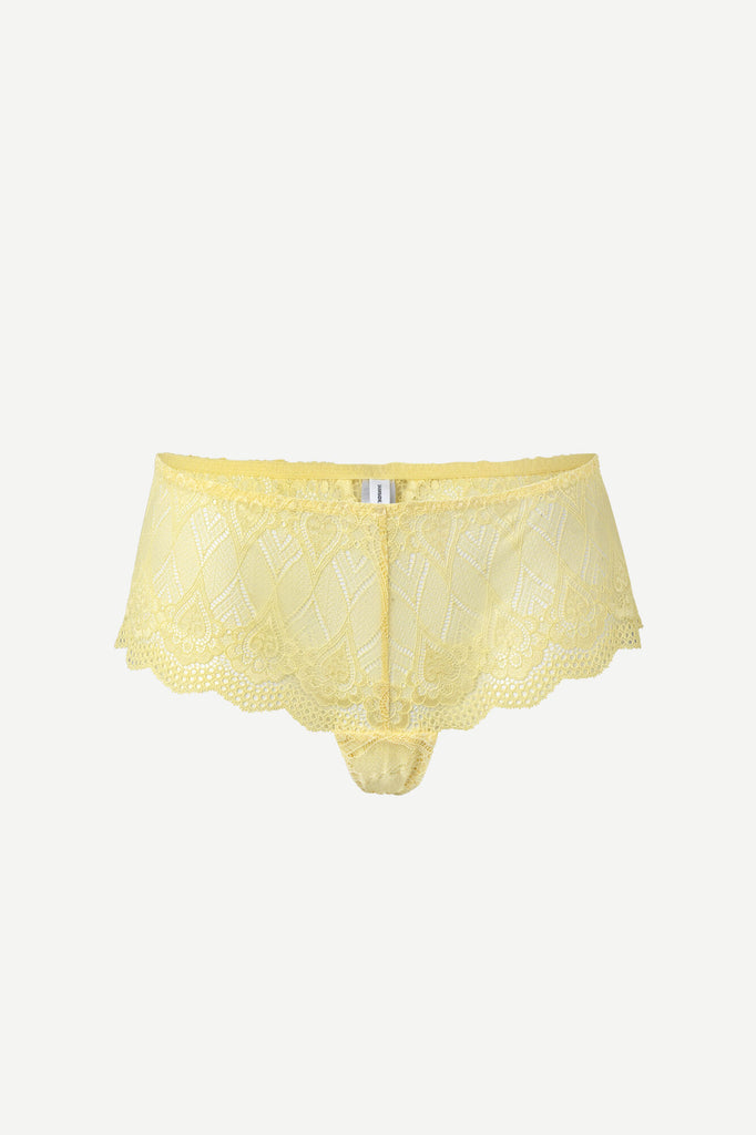 CIBBE PANTIES 7092 - HoneyMustard