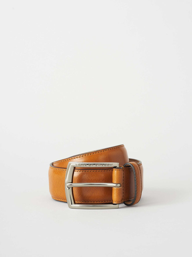 BERGSTROM BELT - HoneyMustard