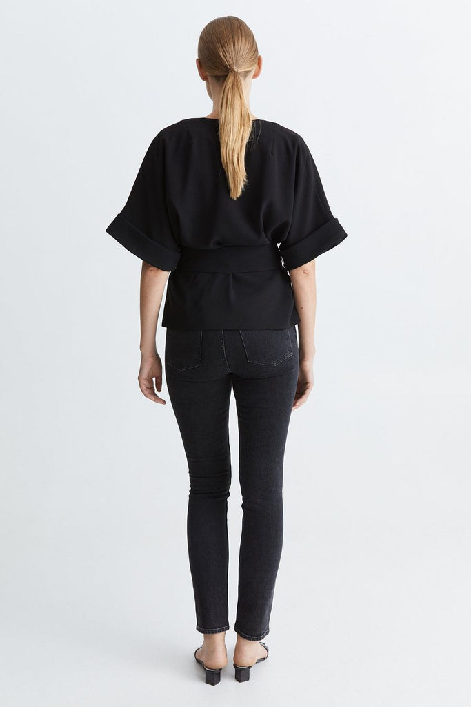 BEDOU JACKET - HoneyMustard