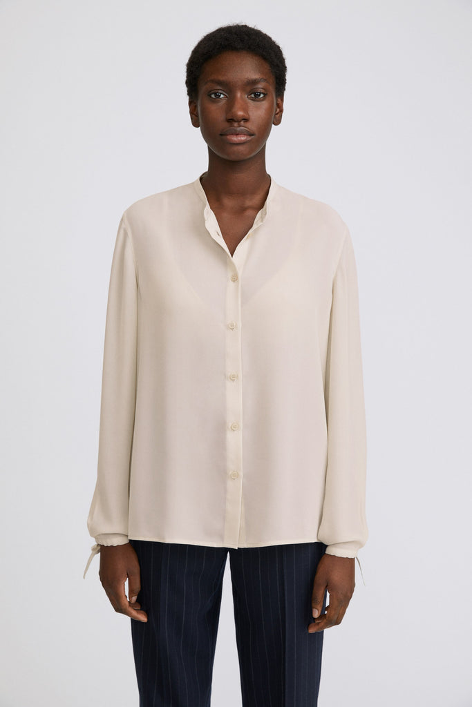 GIA BLOUSE - HoneyMustard