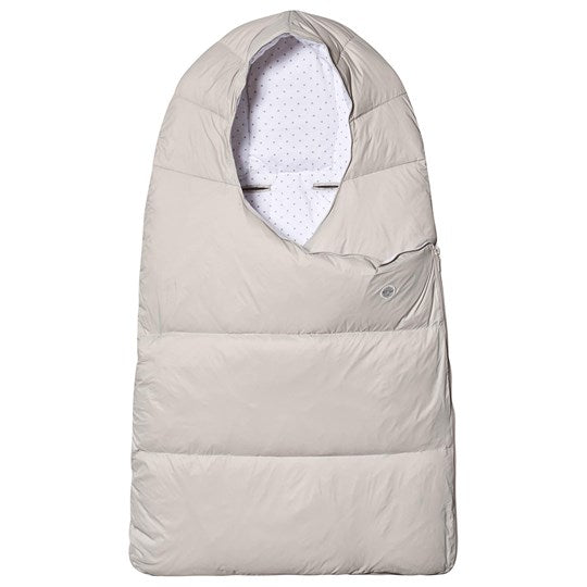 BABY SLEEPING BAG - HoneyMustard