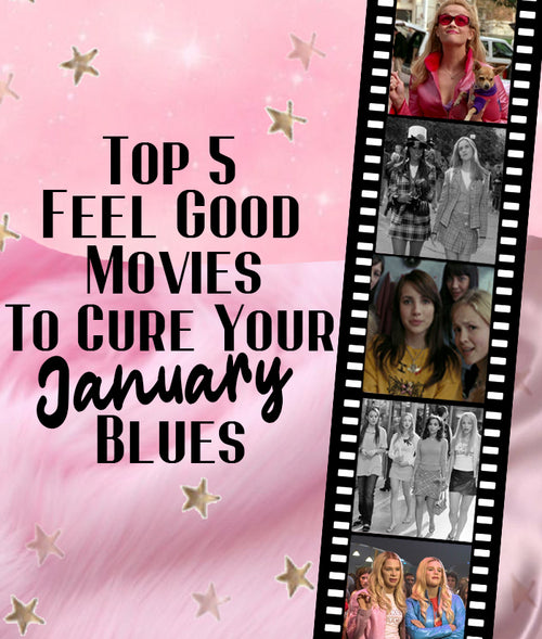 Top 5 Feel Good Movies On Netflix To Beat Those January Blues