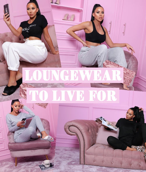 Loungewear To Live For