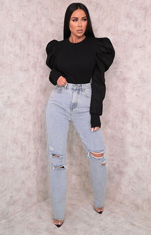 Jeans | Women's High Waisted, Ripped & Skinny Jeans | Femme