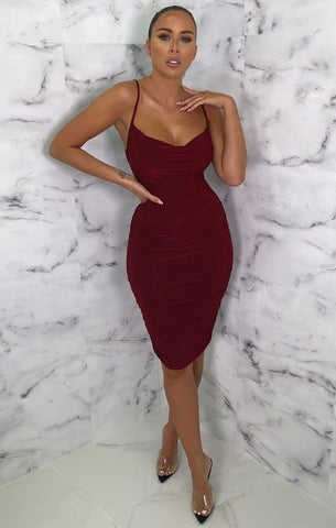 Bodycon Going Out Dresses