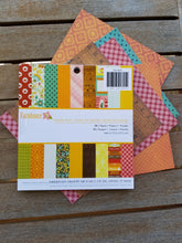 Farmhouse 6x6 paper pad by American Crafts