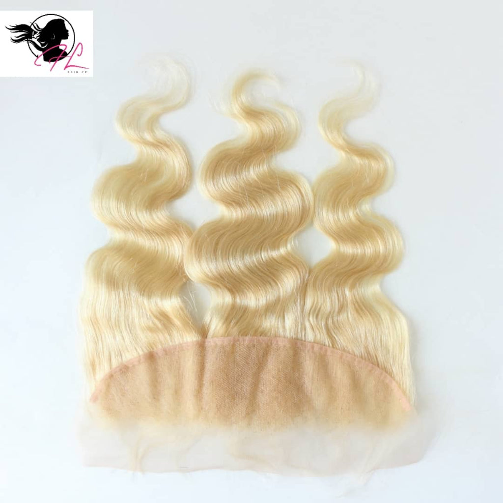 Body Wave Closure 613
