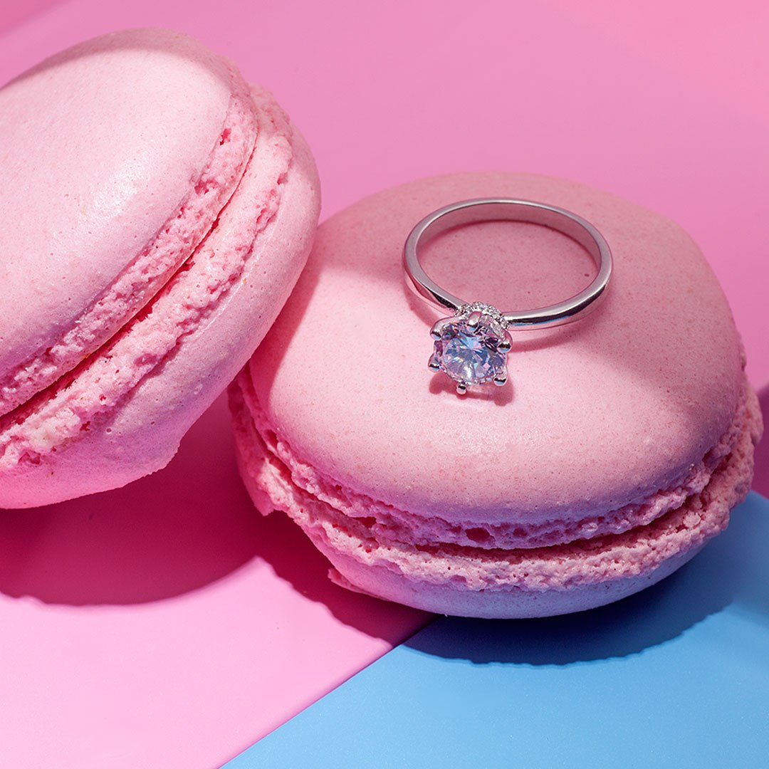 Engagement Rings Trends 2021