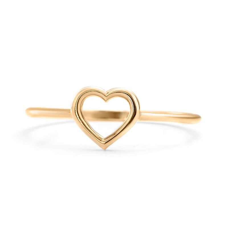 Buy Heart Rings