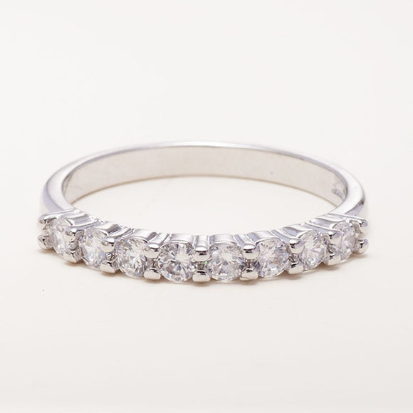 Eternity Wedding Band_img_one2Threejewelry