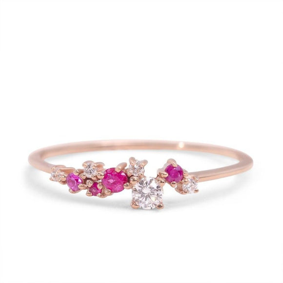 Ruby Ring for Women