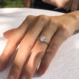 Simple Engagement Ring_photo6