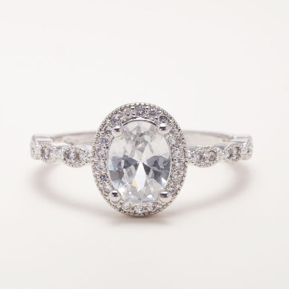 Oval Diamond Engagement Ring_one2ThreeJewelry_img