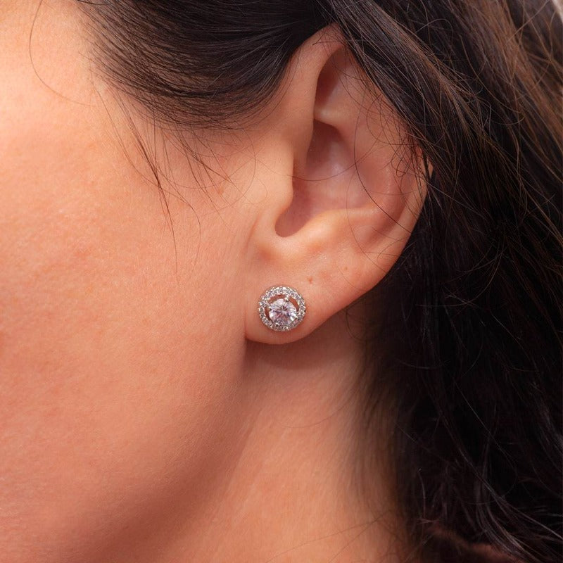 Moissanite Studs_photo_one2threejewelry