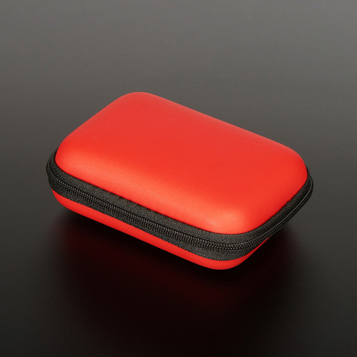 Odseven Maker-Friendly Zipper Case - Red Wholesale
