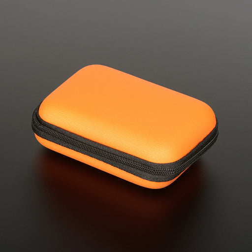 Odseven Maker-Friendly Zipper Case - Orange Wholesale