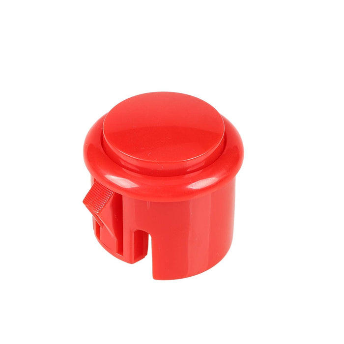 DIY Arcade Fighting Game Kits-12 X 30mm Switch Push Button Wholesale