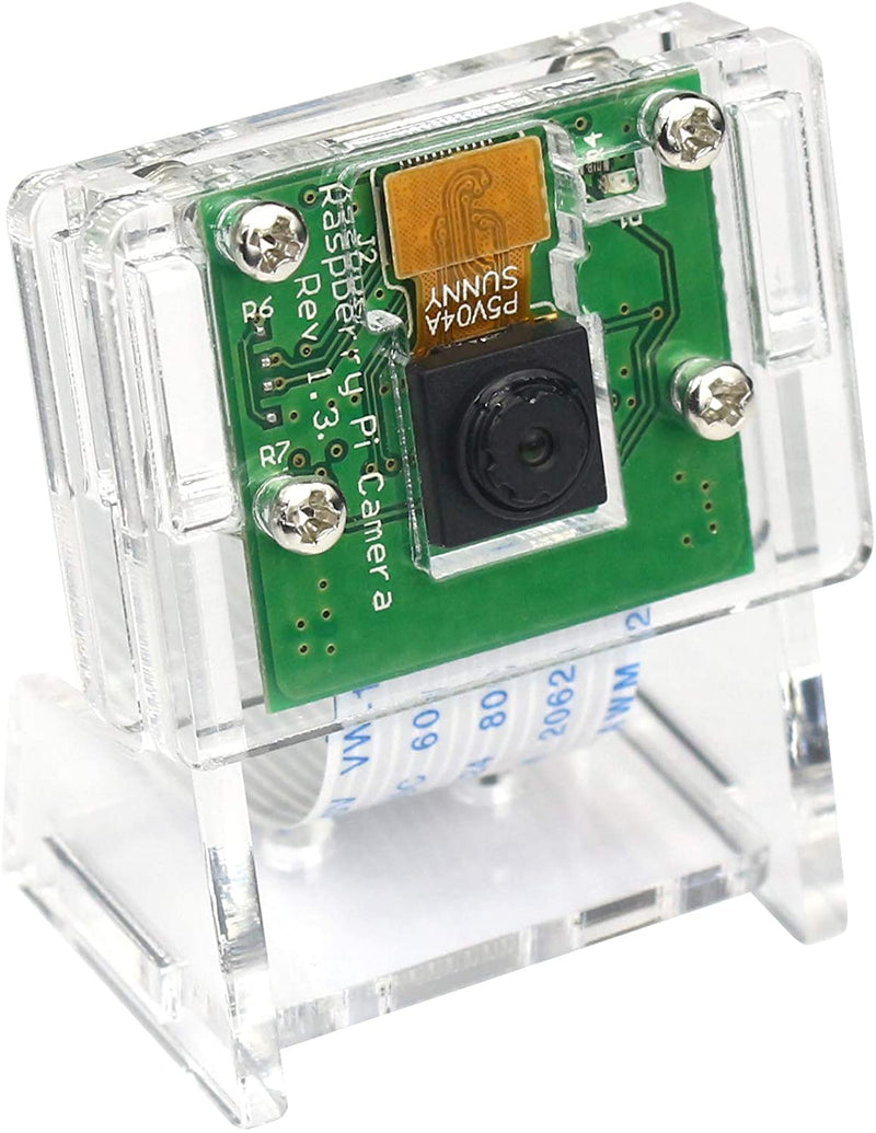 Camera Module for Raspberry Pi 4 Model B, Pi 3 b+, Pi Zero W