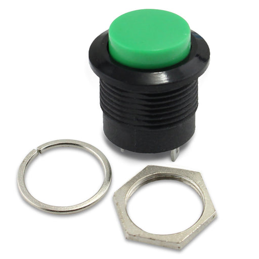 Odseven Wholesale 16mm Panel Mount Momentary Pushbutton for Raspberry Pi