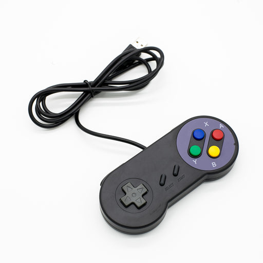 Odseven SNE Retro USB Game Controller Game Pad Joystick USB for Raspberry Pi 3
