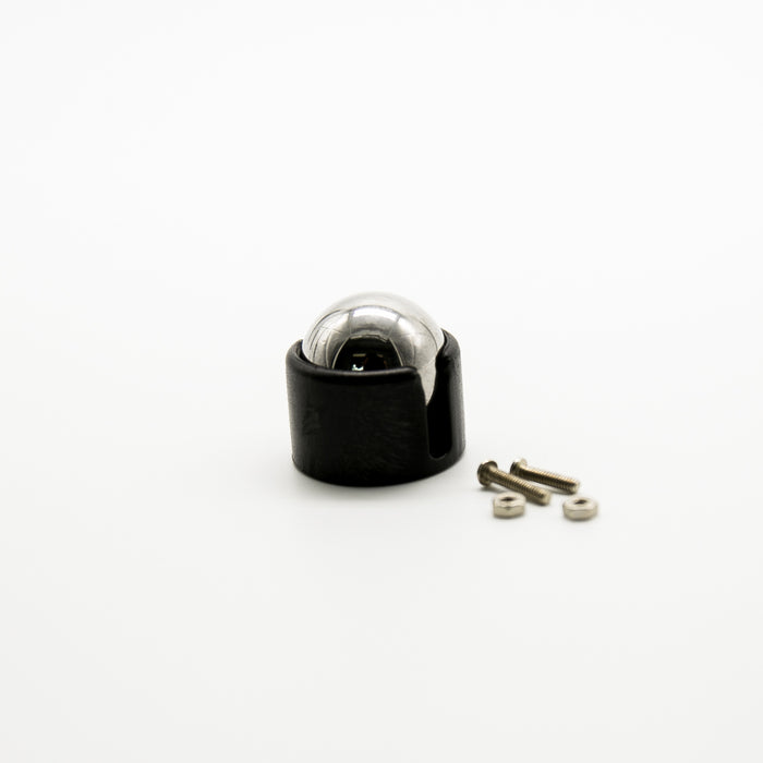 "ODSEVEN Ball Caster - 3/4"" Metal Ball for Raspberry Pi"