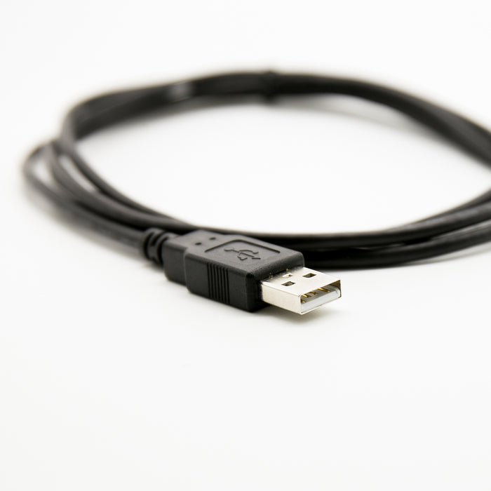 Raspberry Pi Black Micro USB Cable to Mini USB Data Cable With 3ft